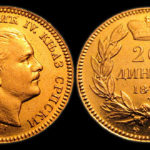 Новчани систем Србије успостављен у Нишу – Прва серија динара у злату и сребру