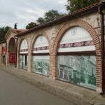 Дигитални музеј у Нишкој тврђави