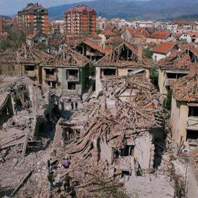 Да се не заборави: 18 година од НАТО бомбардовања