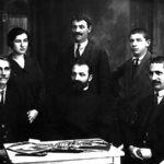 Големи Јордан – учитељ патријарха Павла