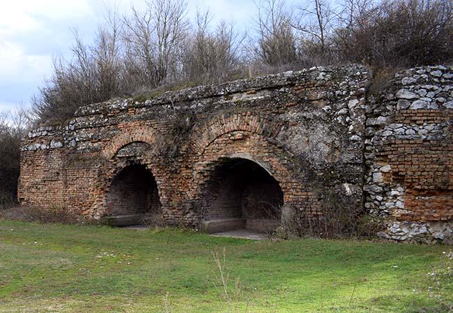 Ослобађање Ниша од Турака почело је на знак трубе са Марковог калета на Горици