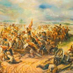 Нишка буна почела априла 1841. године