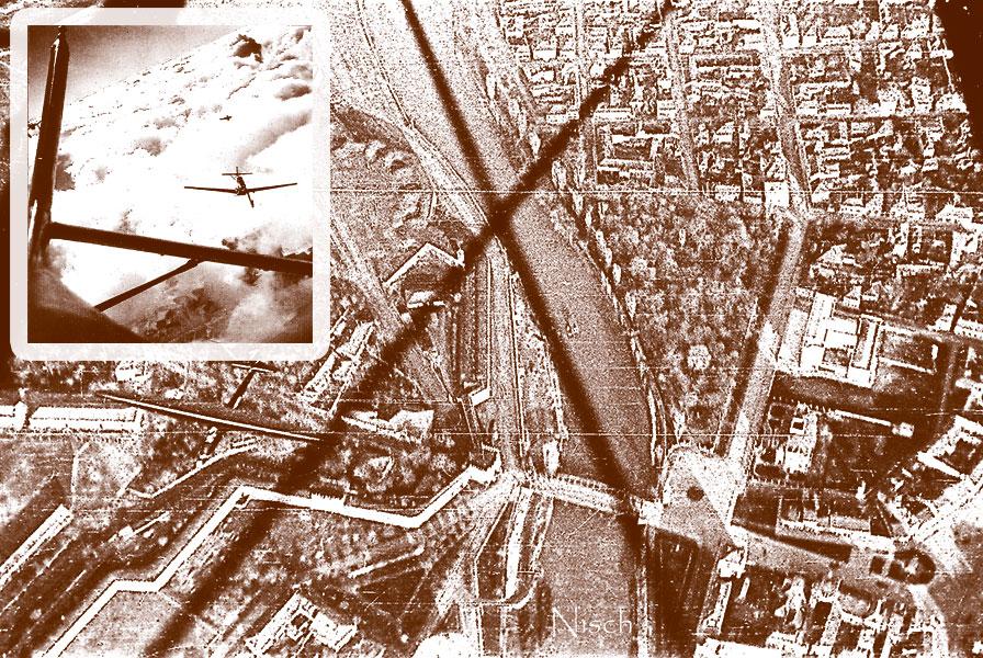 Бомбардовање Ниша 8. априла 1941. године