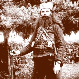Велики јунак, поп и хајдук – Захарије Милекић, вођа комита током окупације Србије 1916-1918. године