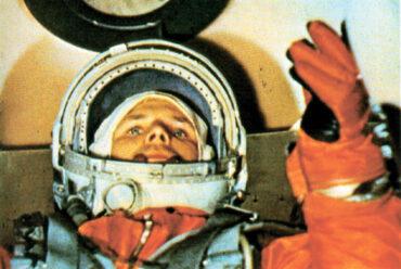 Шездесет година од историјског лета Гагарина