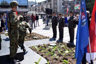 Ниш и Србија славе Дан победе над фашизмом
