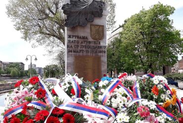 Сећање на свирепе злочине над Нишлијама – 7. мај, црни дан за Ниш