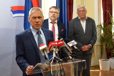 Посета амбасадора Русије Нишу – Могуће је отварање авио линије из Ниша за Русију