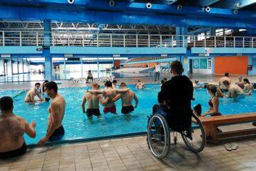 Потребно је разбити страх код људи да раде са особама са инвалидитетом