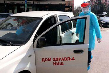 Особама са инвалидитетом у општини Пантелеј омогућен превоз за имунизацију