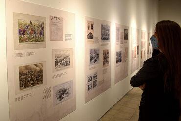 Повратак генерала: 145 година од доласка руских добровољаца у Србију